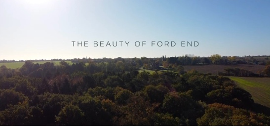 """The Beauty of Ford End - Autumn"", reproduced courtesy of Jonny Lang"